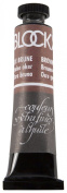 Blockx Brown Ochre Oil Paint, 20ml Tube