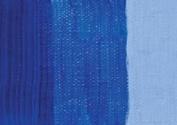Charvin Oil Paint Fine 150 ml - Ultramarine Blue Light
