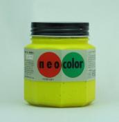 Turner Neo Colour 250 ml Jar - Yellow Light