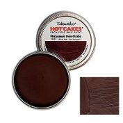 Enkaustikos Hot Cakes! - 1.5oz (45ml) - Micaceous Iron Oxide