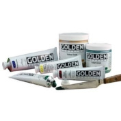 Golden Heavy Body Acrylic - Teal - 150ml tube