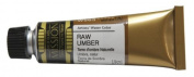 Mijello Mission Gold Class Water Colour, 15ml, Raw Umber