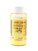 Gold Leaf & Metallic Co. Metallic and Mica Powders Inca gold mica 30ml