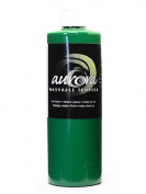 Chroma Inc. Aurora Washable Tempera green [PACK OF 4 ]