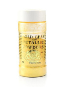 Gold Leaf & Metallic Co. Metallic and Mica Powders majestic gold mica 30ml