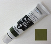 Turner Acryl Gouache 100 ml - Olive Green