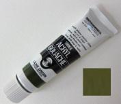 Turner Acryl Gouache 100 ml - Olive Green