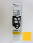 Turner Acryl Gouache 100 ml - Permanent Yellow Deep
