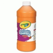 PAINT,TMPRA,WSH,950ml,OR