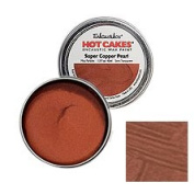 Enkaustikos Hot Cakes! - 1.5oz (45ml) - Super Copper Pearl