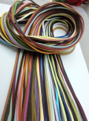 59 Colour 59 Leather Suede Beading Cord 90 Cm Per Piece