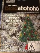 Christmas Tree Bead Kit - Pony Beadahohoho - #3200915