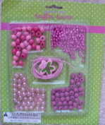 Pink - Bead Craft Set
