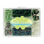 Bead Bazaar Mystic Bead Kit Lotus Leaf
