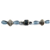 Creative Collection Bead Strand, Patch Fog Collection A