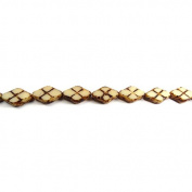 Creative Collection Bead Strand, Morning Brew Collection J