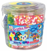 Perler Activity Kit Group Pack Bucket-Creative Spirit Bucket