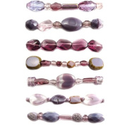 Creative Collection Bead Strand, Wisteria Collection