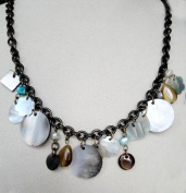 Premier Designs Seashore Necklace RV$44