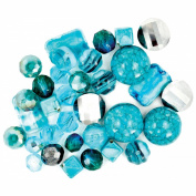 Design Elements Beads 28g-Venus