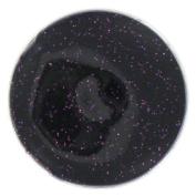 Eligo Jewellery 30mm Silver Plated Space Black Enamel Chunks for Eligo 30mm Chunk Bracelets