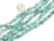 """6--8mm Genuine Kyanite Chips Beads Strand 15"""" Jewellery Making Beads"""