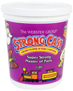 Colorbok Strong Cast Plaster
