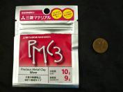 Mitsubishi PMC3 Precious Metal Clay Silver 10 grammes