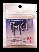 Mitsubishi PMC+ Precious Metal Clay Silver 6.7 grammes
