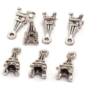 Lovely Bali Style Metal Antique Tibetan Silver/Golden Findings Jewellery Making DIY Charms Pendants