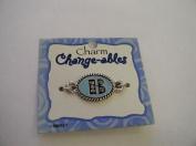 "Ganz Change-ables Charm ""B"""