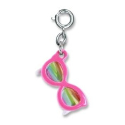 High Intencity CHARM IT! RAINBOW SUNGLASSES Bracelet Charm