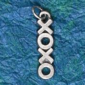 Hampshire Pewter - XOXO Charm