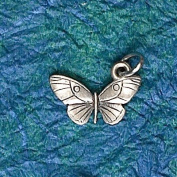 Hampshire Pewter - Butterfly Charm