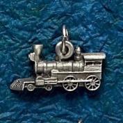Hampshire Pewter - Train Charm