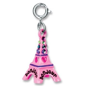 High Intencity CHARM IT! EIFFEL TOWER Bracelet Charm