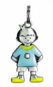 Birthstone Kid's Tag - Boy - June