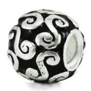 Ohm Beads Enamel Coils European Bead
