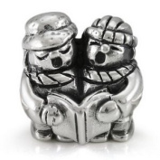 Ohm Carolers European Bead