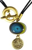 Necklace - Evil Eye Charm
