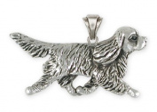 Cavalier King Charles Spaniel Pendant Jewellery