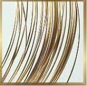 14kt Gold Jewellery Wire 26 Gauge 14k Hard Temper