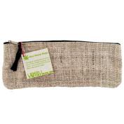 Lama Li Hemp Pencil Bag 10cm x 28cm