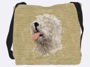 Old Eng Sheepdog II Bag 2554-B
