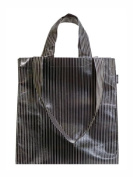 Two Lumps of Sugar Pinstripe Grocery Tote
