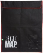 BIYO Maximum Art Protection 90cm by 110cm Package, Red