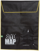 BIYO Maximum Art Protection 70cm by 90cm Package, Yellow