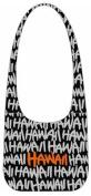 Sling Bag Neon - Black / Silver / Orange