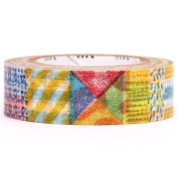 mt Washi Masking Tape deco tape with many patterns