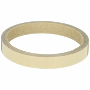 CS Hyde Acetal Polyoxymethylene Tape with Acrylic Adhesive, 0.01cm Thick, 5 yds Length x 1.3cm Width